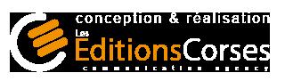 Logo les editions corses